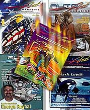 Auto Art Magazine