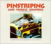 Pinstriping and Vehicle Graphics